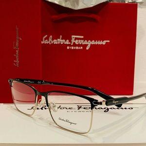 Salvatore Ferragamo Accessories - Salvatore Ferragamo Glasses Style SF2179